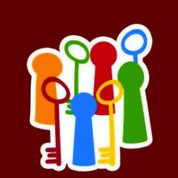 Logo Schluesselmensch
