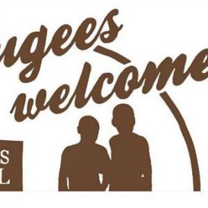 Logo Flüchtlingshilfe Emden