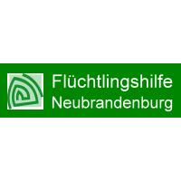 Logo Flüchtlingshilfe Neubrandenburg
