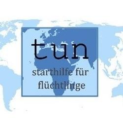 Logo Tun-starthilfe