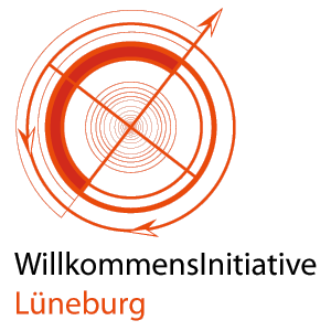 Logo Willkommensinitiative
